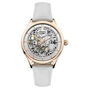 Ingersoll Vickers Automatic Skeleton Watch - I06301 New