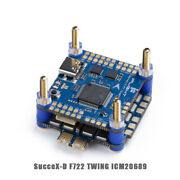 Iflight Succex-d F7 Twing Stack With Succex-d F7 Twing Flight Controller