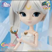Sailor Moon Pullip Serenity Queen Selene Limited With Moonstick. New