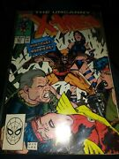 The Uncanny X-men May 261 Clean Condition