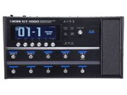 Boss Guitar Effects Processor Gt-1000 Effects Pedal [free Shipping]