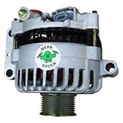 For Ford F-250 2006-2007 Mean Green Mg8478 High Output Alternator