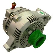 For Ford F-150 1977-1987 Mean Green High Output Alternator 200a