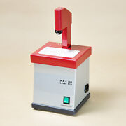 Dental Lab Equipment Laser Pinhole Drilling Unit High Rpm And Low Noise