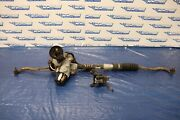 2006 06 Honda Civic Si Coupe K20z3 2.0l Oem Steering Rack And Pinion 9317