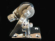 D.lilly Stainless Steel Antenna Mount Model 101