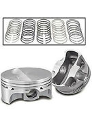 Sportsman Racing Products Piston And Ring Professional Series Forged 4… 271065