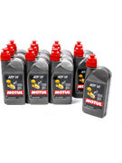 Motul Usa Transmission Fluid Dexron Vi Atf Synthetic 1 L Set Of 12 105774