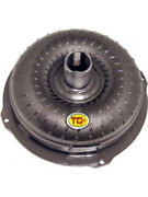 Tci Torque Converter Streetfighter 10 In Diameter 3000-3400 Rpm Stall Andhellip 442100