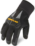 Ironclad Gloves Shop Cold Condition Tundra Insulated / Reinforced F… Ccg2-02-s