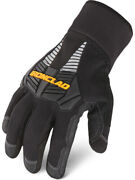 Ironclad Gloves Shop Cold Condition Tundra Insulated / Reinforced F… Ccg2-04-l