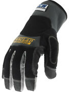 Ironclad Gloves Shop Cold Condition Waterproof Insulated / Reinforc… Ccw2-04-l