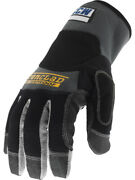 Ironclad Gloves Shop Cold Condition Waterproof Insulated / Reinfor… Ccw2-05-xl