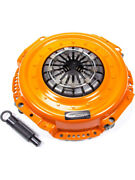 Centerforce Clutch Kit Dual Friction Single Disc 12-1/4 In Diameter Andhellip Df985985