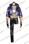 League Of Legends Cosplay Costume Outfits Fast Shipping Halloween Party