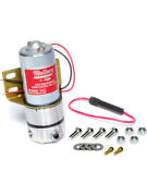 Mallory Fuel Pump Comp Pump Series 140 Electric In-line 140 Gph At 12 Pandhellip 29259
