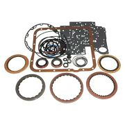 For Honda Accord 05 Transtar Industries Less Automatic Transmission Overhaul Kit