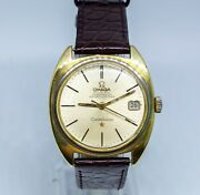 Omega Constellation Automatic Chronometer Gold Cal. 1012