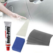 Painting Pen Auto Car Body Putty Scratch Filler Assistant Smooth Repair Tools Rx