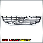 Fit For 2011 2012 2013 Volvo S60 4-door Front Center Grille Replacement 30795039
