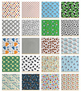 Machine Washable Fabric By The Yard Upholstery Home Accents By Ambesonne