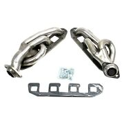 For Ram 1500 11-14 Cat4ward Stainless Steel Natural Short Tube Exhaust Headers