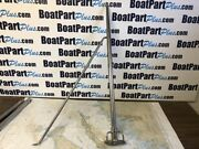 Boat Stanchion Gate With Brace 30 Double Line