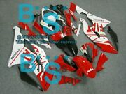Red Gloss Injection Fairing Fit Yamaha Yzfr6 Yzf-r6 09 10 11 2008-2016 13 A4