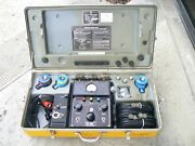 Revere Aircraft Weighing System Jet-weigh 150000 C-41300 Three Load Cells