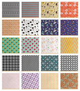 Soft Fabric By The Yard Decor Upholstery Home Accents