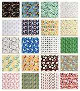 Ambesonne Medium Weight Fabric By The Yard Decorative Upholstery Home Accents