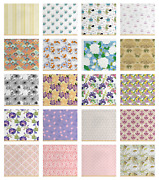 Indoor Outdoor Fabric By The Yard Decor Upholstery Home Accents By Ambesonne
