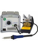 Pace St 25 Solder Station W/ Ps-90 Soldering Iron 8007-0510