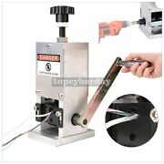 Wire Stripping Machine Tool Automati+manual Universal For Metal Wire Recycling
