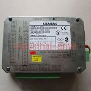 One Used Siemens Model 6es7621-1ad00-0ae3 Tested Fully Fast Delivery