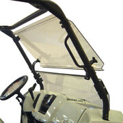 Spike Powersports Rngxpws3000a D-2 Full Tilting Windshield