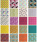 Fabric By The Yard Decorative Polyester And Fabric For Home Accents Ambesonne
