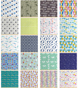 Ambesonne Fabric By The Yard Upholstery And Durable Fabric For Home Accents
