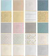 Ambesonne Fabric By The Yard Upholstery Fabric Home Decorative