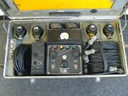 Revere Aircraft Weighing System Kit Jet-weigh 200000 Lbs Cox And Stevens
