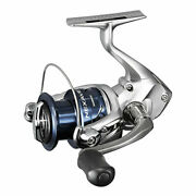 New Shimano Nexave 2500 C3000 4000 Reel All Size Spinning Fishing