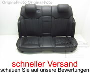 Seat Bench Bentley Continental Flying Spur Seat Heating