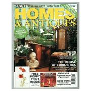 Homes And Antiques Magazine October 1997 Mbox411 House Of Curiosities