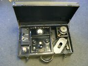 Cox And Stevens Revere Aircraft Load Cell Calibrator 100000 Lbs Jet-weigh