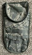 New Hydrobull Modular Water Bladder And Cover By Bds Air Force Digital Tiger Camo