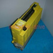 One Used Fanuc Model A06b-6089-h205 Tested In Good Condition