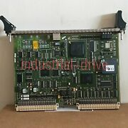 One Used Siemens Model 6dd1661-0ae0 Tested Fully Fast Delivery