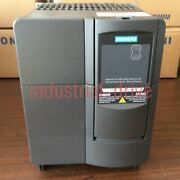 One Used Siemens Model 6se6440-2ud35-5fb1 Tested Fully Fast Delivery