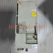 One Used Siemens Model 6sn1145-1aa00-0ca1 Tested Fully Fast Delivery