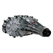 For Chevy Silverado 3500 Hd 07 Remanufactured Transfer Case Assembly